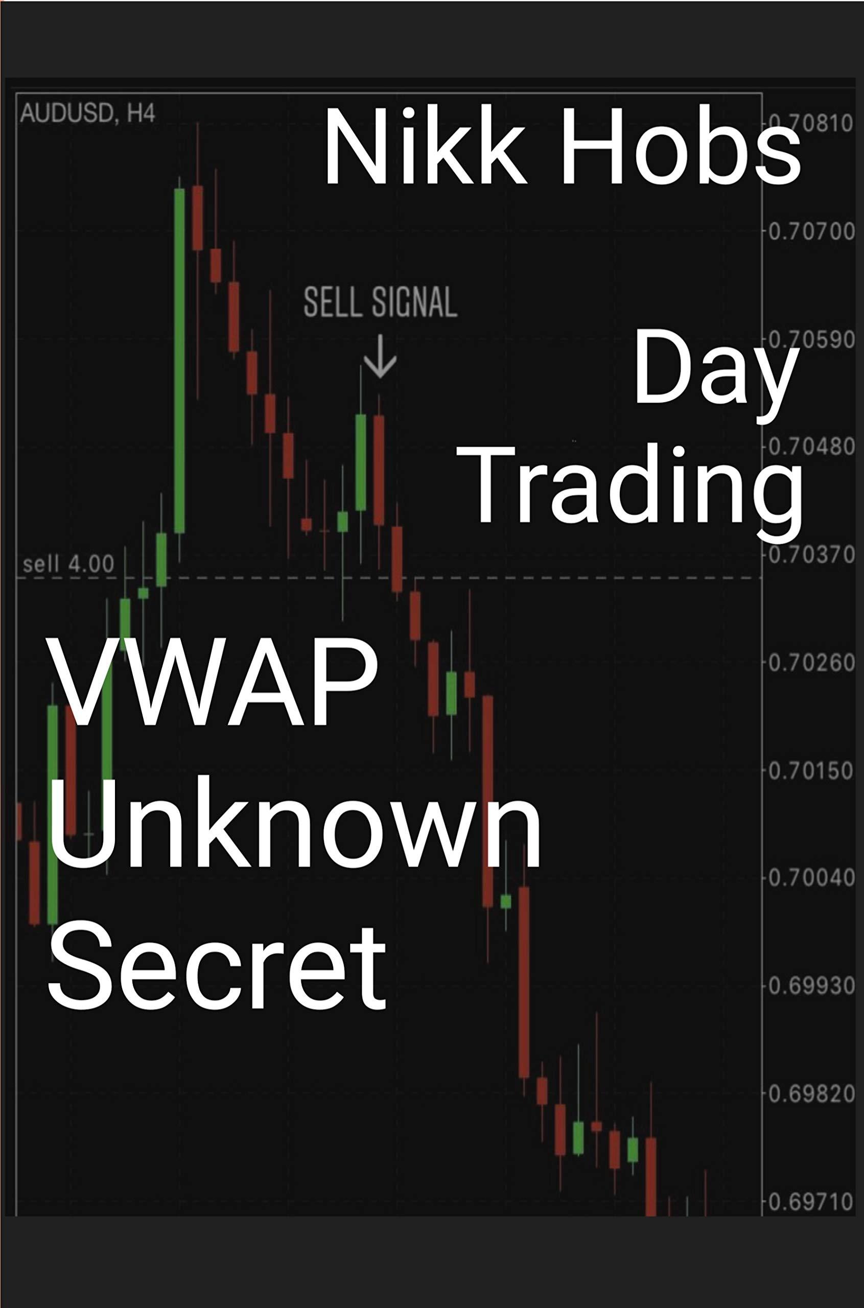 VWAP Unknown Secret: Day Trading