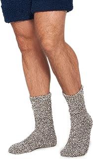 CozyChic Heathered Men's Socks