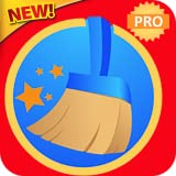 Fast Cleaner - Free Up Space, Boost RAM, Clean, Space Cleaner