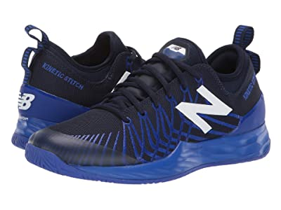 New Balance MCHLAVv1 (Pigment/UV Blue) Men
