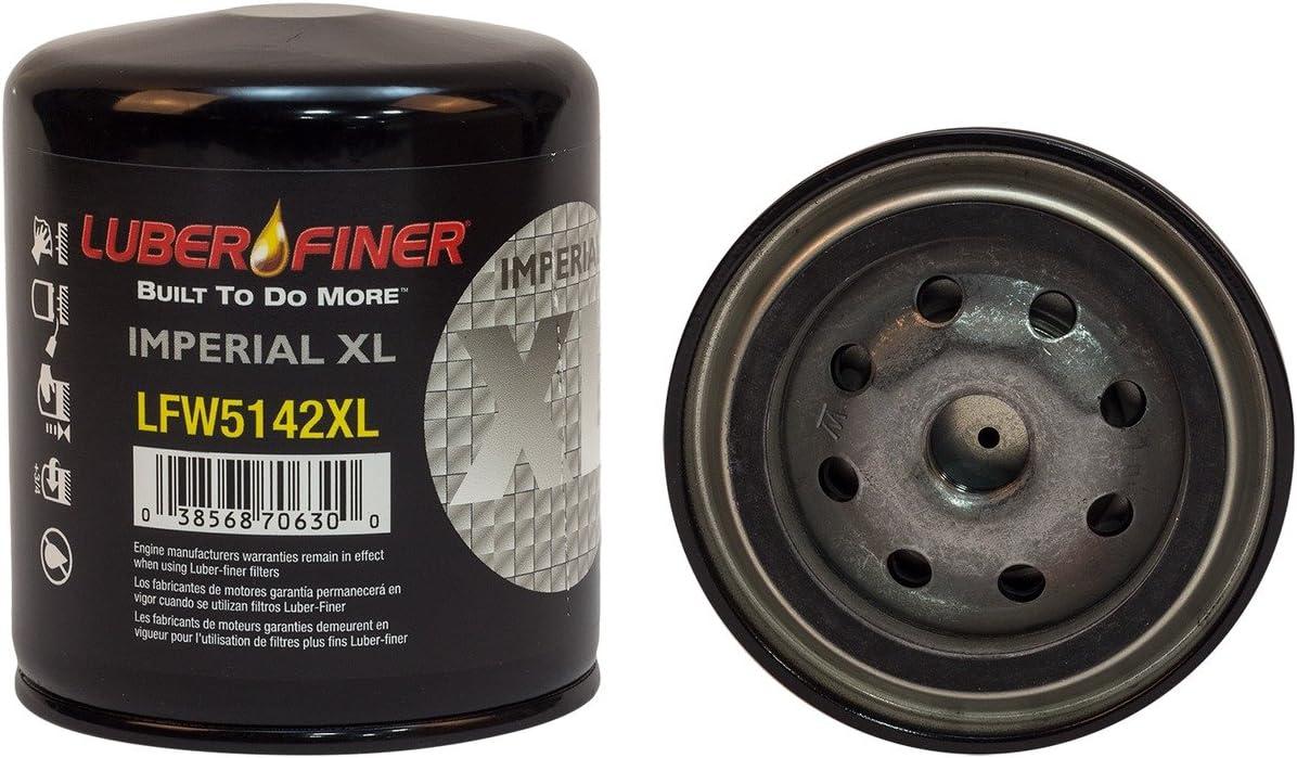 Genuine Luber-Finer Coolant LFW5142XL outlet Filter Super intense SALE -