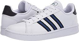 White/Core Black/Team Royal Blue