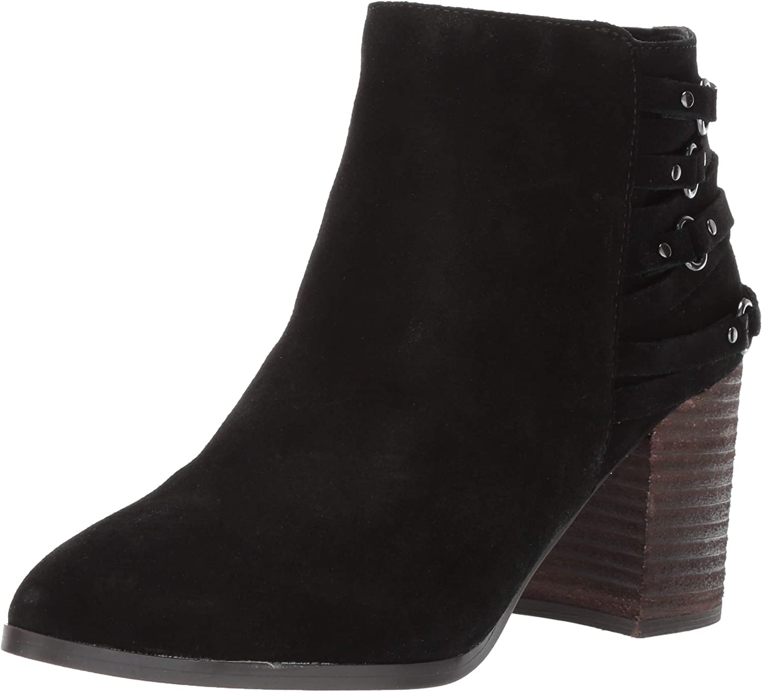 Fergie Women's Boston Ankle Boot