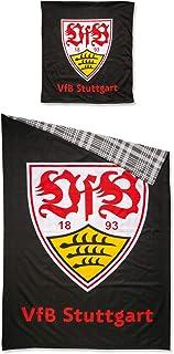 VfB Stuttgart Bettwäsche Wappen