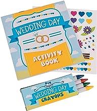 wedding day book