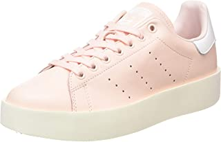 adidas Stan Smith Bold W By2970, Sneakers Basses Femme