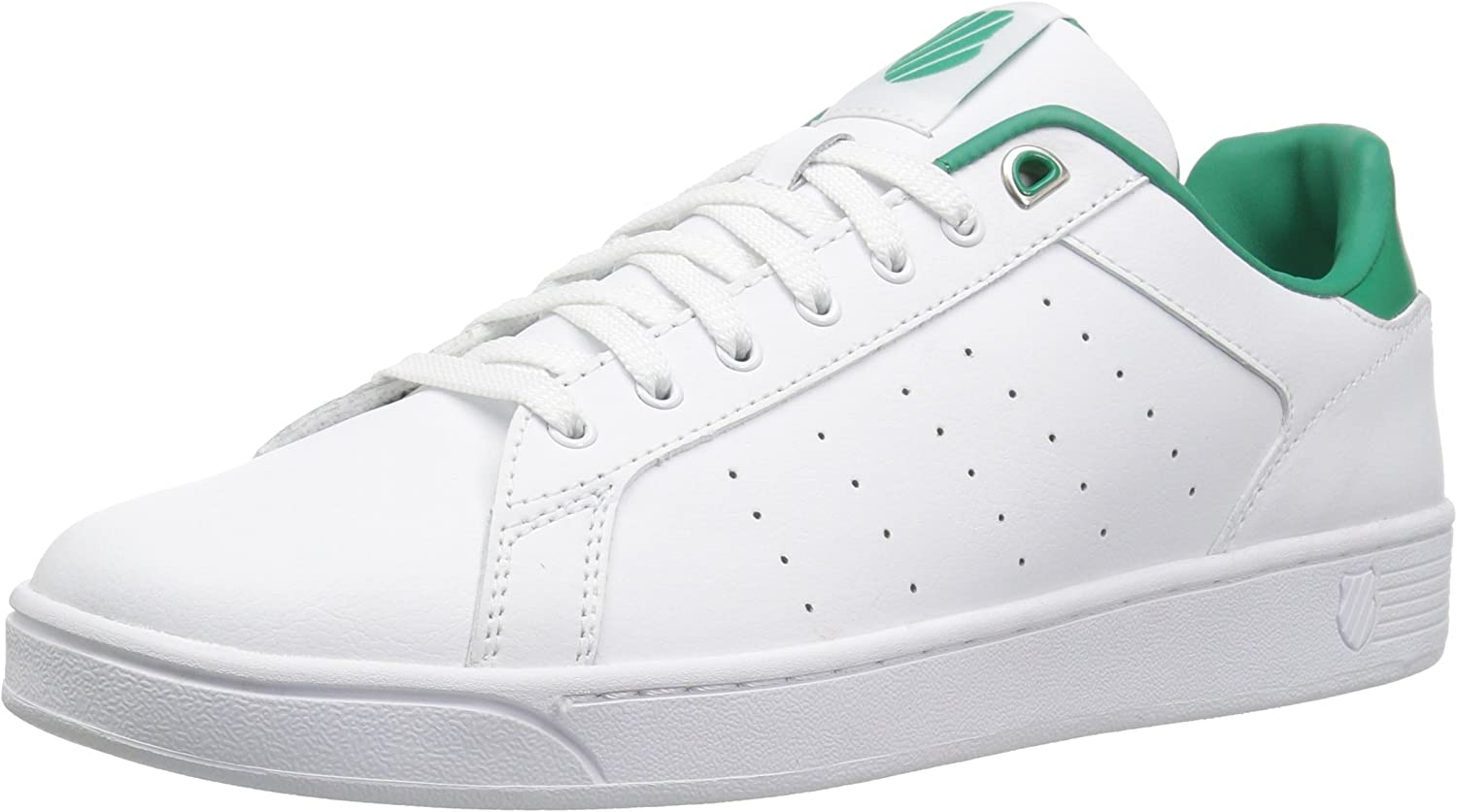K-Swiss Womens Clean Court CMF Sneaker