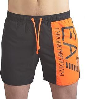 online store e21cc eb789 Amazon.it: costumi da bagno uomo armani - Emporio Armani