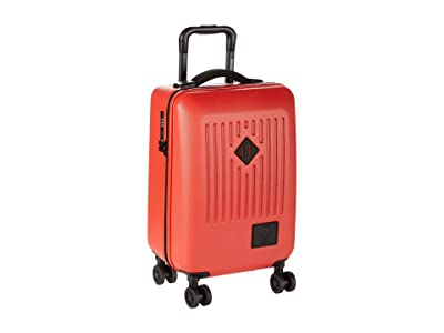 Herschel Supply Co. Trade Carry-On (Red) Luggage
