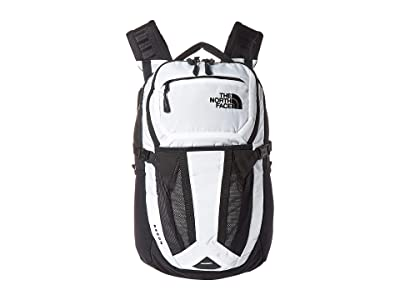 The North Face Recon (TNF White/TNF Black) Backpack Bags