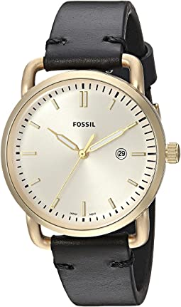 Fossil - The Commuter - ES4308