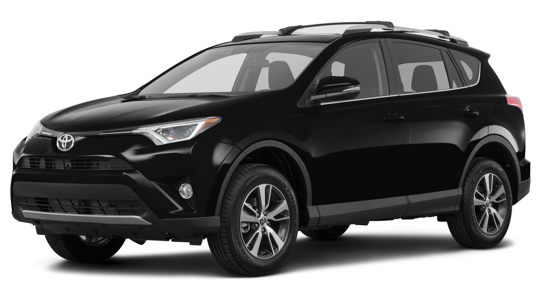 Amazon Com 2018 Toyota Rav4 Reviews Images And Specs Vehicles