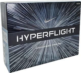 Nike Golf GL0716-101 Hyperflight Ball, White