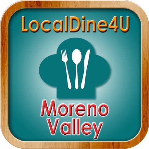 Restaurants in Moreno Valley, US!