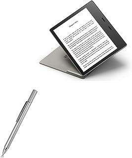 Caneta Stylus Amazon Kindle Oasis (3ª geração 2019), BoxWave [FineTouch Capacitive Stylus] Caneta Stylus super precisa par...