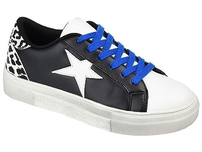 Journee Collection Comfort Foamtm Adair Sneaker (Animal) Women