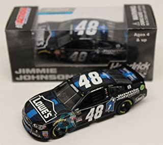 Lionel Racing Jimmie Johnson 2015 Jimmie Johnson Foundation 1:64 Nascar Diecast