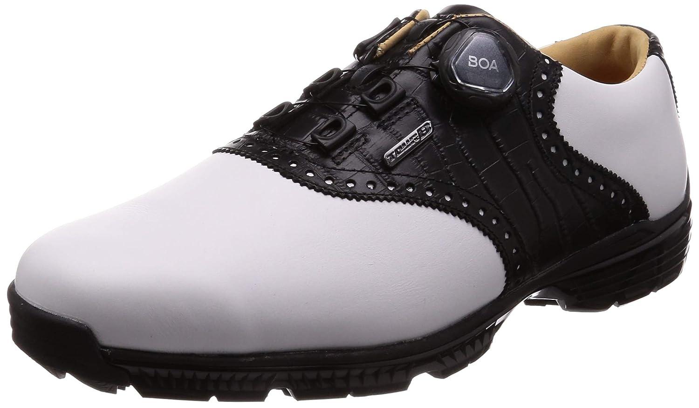 [ブリヂストン] スパイクレスゴルフシューズ TOUR BゼロスパイクバイターツアーSHG990