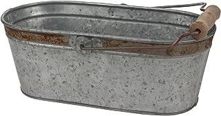 Best metal storage bucket Reviews
