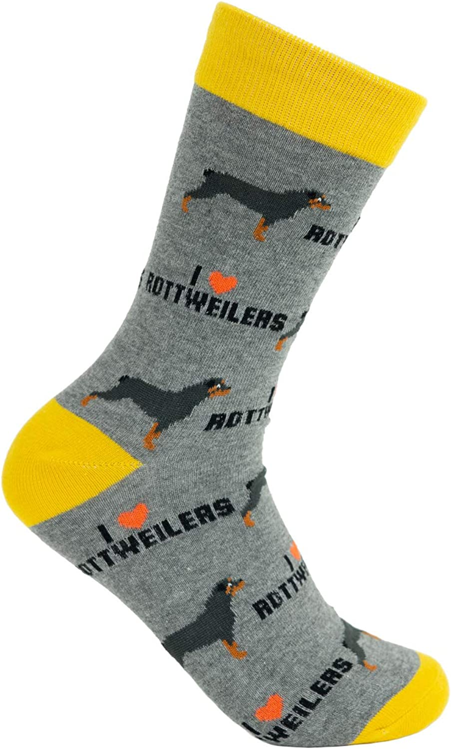 Rottweiler Socks - Max 75% Direct store OFF Unisex Comfy Adult