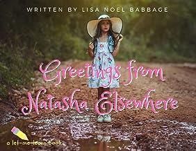 Greetings from Natasha Elsewhere