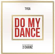 Do My Dance [Clean]