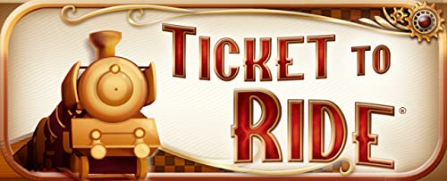 Ticket to Ride - 12