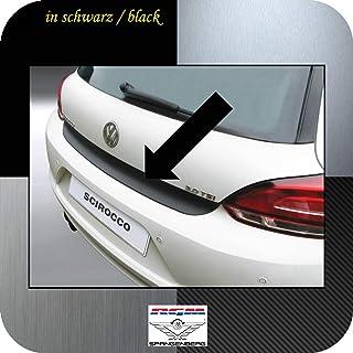Richard Grant Mouldings Ltd. RGM RBP496 - Protección para Parachoques para Volkswagen VW Scirocco III