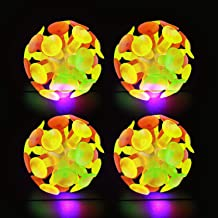 light up suction cup ball