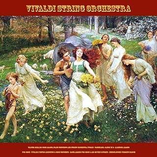 Walter Rinaldi: Piano Concertos, Adagio for Oboe & String Orchestra Works - Pachelbel: Canon in D - Albinoni: Adagio for Oboe - Vivaldi: L' Estro Armonico & Oboe Concerto (Live) - Bach: Adagio for Oboe & Air On the G String - Mendelssohn: Wedding March