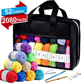 Best knitting yarn bundles Reviews