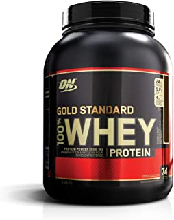 Best whey protein gold standard price in hyderabad Reviews