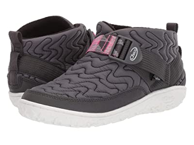 Chaco Ramble (Gray) Women