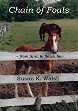 Chain of Foals: from farm to finish line