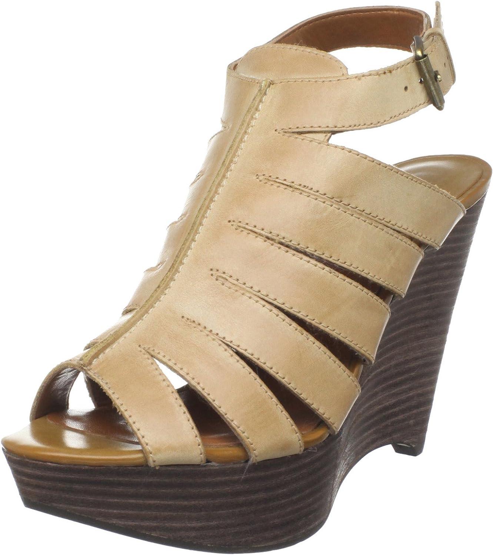 MaxStudio Women's Faviene Platform Sandal