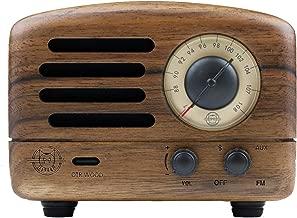 Best vintage radio case Reviews