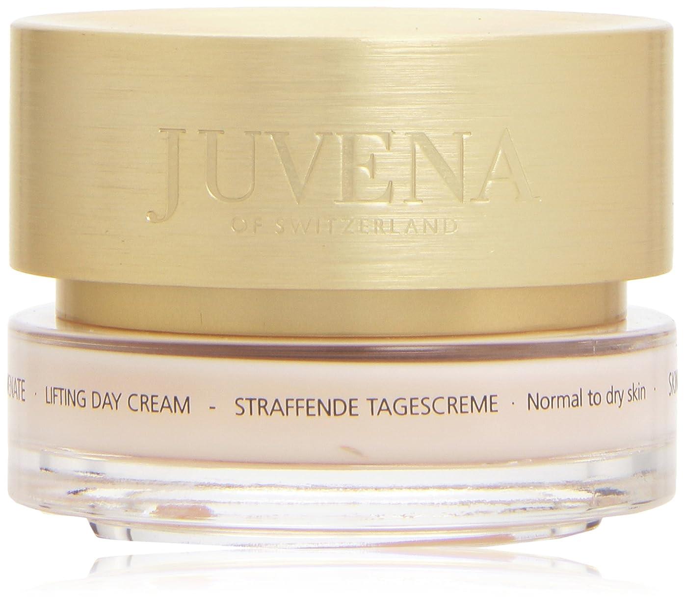 あいまいな哀れなギネスJuvena - ジュベナリフレッシュリフティングクリーム正常な皮膚50ML - 【並行輸入品】