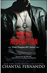 Rake's Redemption (Wind Dragons Motorcycle Club Book 5) Kindle Edition