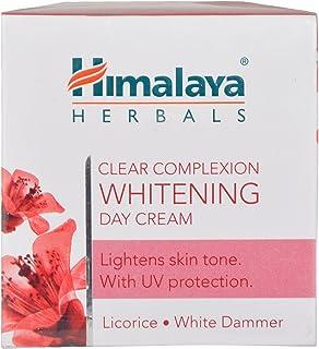 Himalaya Skin Cream - Whitening Day 50g Box