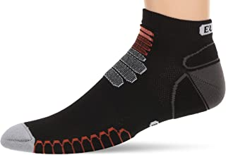 Eurosock,Running Socks,Ultra Light Weight,Snug Fit and Feel,Creates High Performance Protection, Moisture Control - 6709