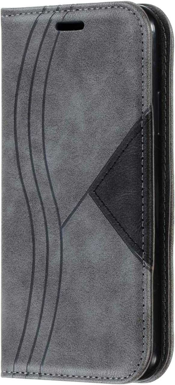Leather Cover Business Gifts Wallet with Extra Waterproof Underwater Case Flip Case for Huawei Mate 20
