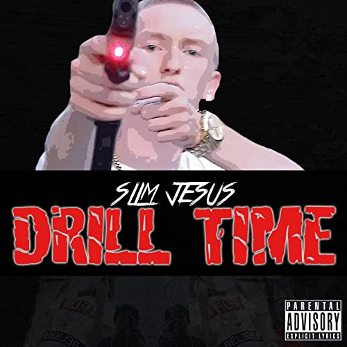 Drill Time [Explicit] by Slim Jesus on Amazon Music - Amazon com