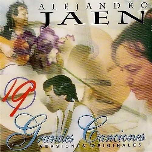 Quien Te Ha Dicho de Alejandro Jaen en Amazon Music - Amazon.es