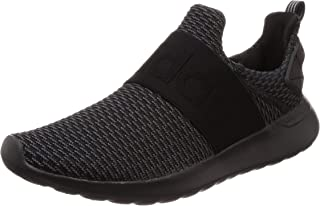adidas Lite Racer Adapt Shoes Shoes - Low (Non Football) For Men Black & Grey 43 1/3 EU (B44767_000)
