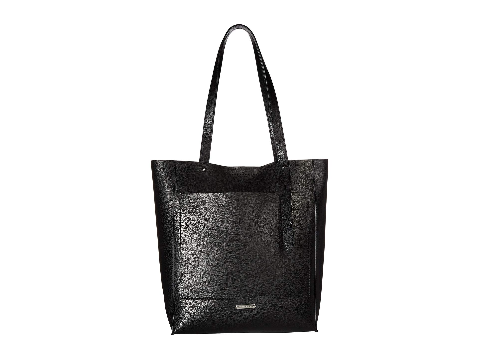 south Minkoff Black Tote North Stella Rebecca 0PwH1