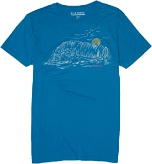billabong wave shirt