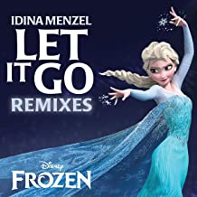 Let It Go Remixes (From