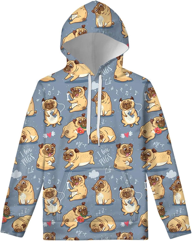 Upetstory Cute Kids Hoodies Novelty Pullover Sweatshirts Hoody T Max 78% Max 81% OFF OFF