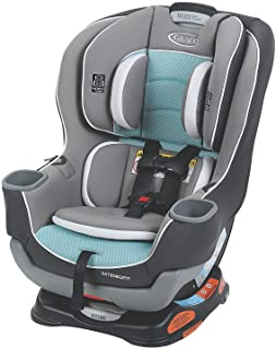 Graco Extend2Fit Convertible Car Seat, Ride Rear Facing Longer with Extend2Fit, Spire