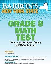 Best barron's new york state grade 8 math test Reviews